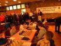 """Takmičenje malih šahista u """"Brezi"""" (1)"""