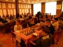 """Takmičenje malih šahista u """"Brezi"""" (5)"""